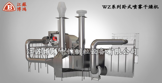 江苏博鸿豆粕喷雾干燥机,大豆分离蛋白喷雾干燥机,水解蛋白喷雾干燥机