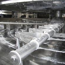 碳化硅微粉盘式干燥机/真空盘式干燥机/污泥干燥机/硼酸盘式干燥机江苏博鸿制造