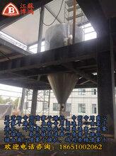 甜菊糖压力喷雾干燥机,压力喷雾干燥机,喷雾干燥机江苏博鸿制造,喷雾干燥机哪家好图片