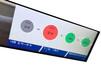 29寸厦门旅游大巴多媒体播放一体机/定制公交智能LCD站节屏