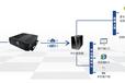 定制校车智慧校车系统/配备校车实时GPS安全视频监控
