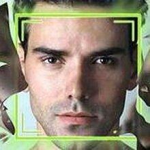 FaceIDent人脸识别身份验证系统
