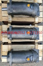 现货A6V160ES25FS2北京华德变量马达-苏州杰亦洋