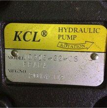 KCL凱嘉較常用:現貨VQ225-47-75-F-RAA計量泵-杰亦洋圖片
