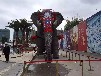 机械大象出租机械大象租赁