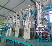 小米加工成套设备价格-小米加工设备厂家