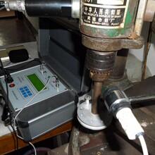 堅實現場動平衡測量儀廠家直銷,風機平衡測量儀圖片
