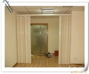 太原安装PVC折叠门上门服务图片