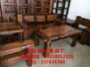 四川成都船木家具茶几批发沉船木茶台老船木泡茶桌餐桌