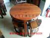 安微老船木家具批发船木茶几茶台茶桌餐桌椅组合仿古功夫特价方形小户客厅