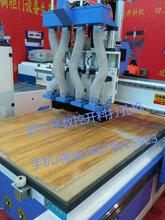 数控木工机械定制家具开料机板式家具下料机数控开料机