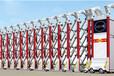 兴宁市最好的伸缩门厂家,五华伸缩门批发定做,伸缩门定制