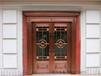 别墅铜门,铜门定制,兴宁市铜门厂家,梅州别墅铜门定做