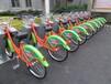 城市公共自行车租赁服务系统规划广东法瑞纳公共自行车租赁系统