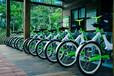 从公共交通看北京公共自行车智能租赁服务系统法瑞纳公共自行车租赁系统处于行业领先的先进水平
