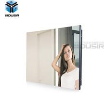 欧视显镜面电视酒店卫生间防水镜面电视图片
