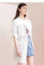 拉夏贝尔女装品牌折扣走份批发厂家直销超低价跑量图片