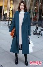 你我约定冬装品牌女装尾货批发-深圳品牌女装库存批发
