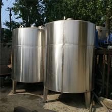 304材质化工储罐-玻璃钢储存罐-聚乙烯储罐图片