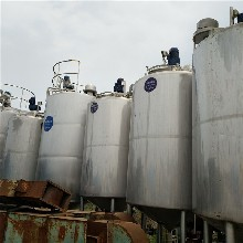 储罐制造厂-二手储罐直销供应