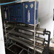 大型单击水处理设备-二手双击水处理供应商