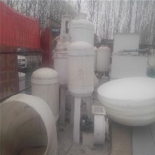 天津供應二手不銹鋼儲罐-滾塑儲罐-PE儲罐-玻璃鋼儲罐-304材質儲罐總代直銷圖片