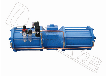 LDAW系列气动执行器-力典阀门-阀门生产厂家