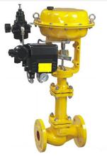 LDZ941H系列电动法兰闸阀-电动控制阀图片