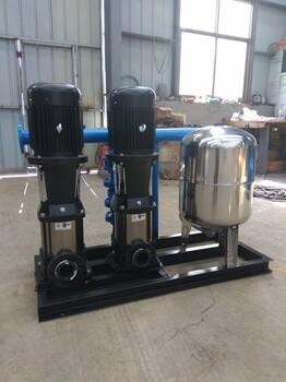 石家庄定压补水装置、定压补水装置膨胀水箱生产厂家
