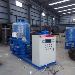 空调定压补水装置;锅炉定压补水装置石家庄博谊厂家供应图片2