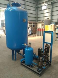 空调定压补水装置;锅炉定压补水装置石家庄博谊厂家供应图片3