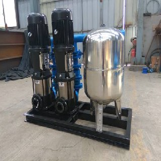 空调定压补水装置;锅炉定压补水装置石家庄博谊厂家供应图片5