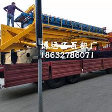 18米高空压瓦机A租赁18米高空压瓦机A18米高空压瓦机厂家图片