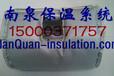化工阀门柔性保温套化工阀门可脱卸式隔热保温罩