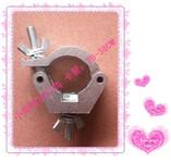 小单排扣灯钩卡管22-35MM图片