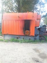 出售二手2吨燃煤蒸汽锅炉手续图片