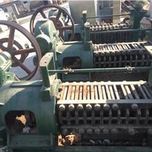 出售二手200型螺旋榨油机原理图片