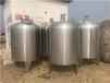 出售二手10立方不銹鋼立式儲罐價格
