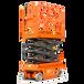 青岛自行走剪叉式高空作业平台(直流电机驱动)JCPT0507DC