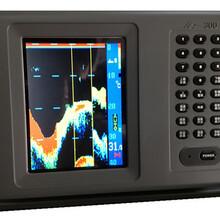 华润HR-300船用测深仪鱼探仪渔探仪5.6寸船用探鱼机