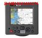 船用AIS防碰撞系统FT-8512GPS导航仪12寸彩色海图机