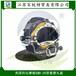 美國科比摩根KMB-28型重潛頭盔披風300米潛水面鏡