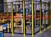 諾阿設備安全隔離欄、諾阿設備安全隔離欄廠家、諾阿設備安全隔離欄價格