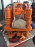 高耐磨抽泥泵