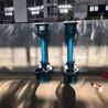 CSL型耐磨液下搅拌式泥浆泵立式泥沙泵