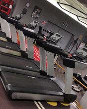 供應成套喬山跑步機,喬山健身器材圖片