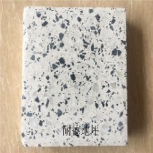 广州商业水磨石地板砖方案图片