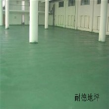 惠州金刚砂施工队图片