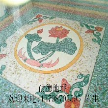 深圳优质水磨石施工队找耐德地坪