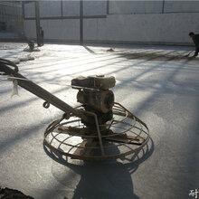 东莞耐磨金刚砂地板施工找耐德地坪质量有保证